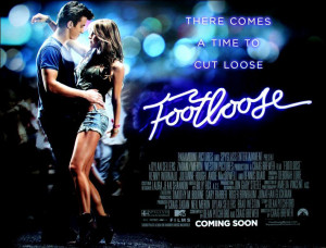 Footloose   Movie Trailer   2011 Remake   Kenny Wormald   Julianne ...