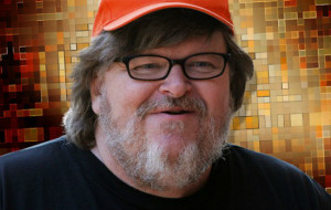 """Michael Moore, is not a fan of the new hit biopic, """"American Sniper ..."""