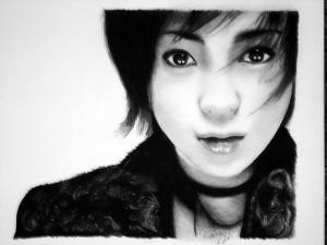 Utada Hikaru by Sketcher7