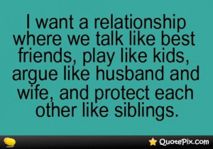 Want A Girlfriend Quotes