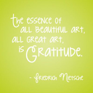 Inspirational Quotes to Celebrate World Gratitude Day (September 21 ...