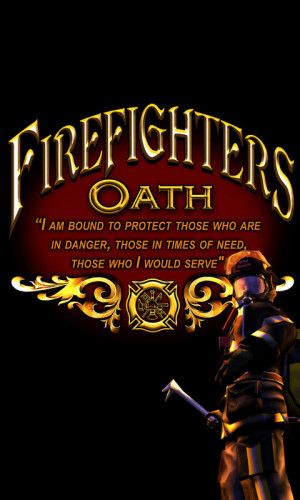 Funny Firefighter Sayings
