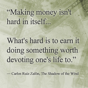 making-money-quotes