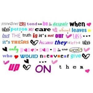 Letters Love Quotes Letters Love Quotes – Quotes and Sayings - Love ...