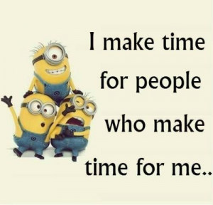 Minion quotes about death quotesgram - Minions images with quotes ...
