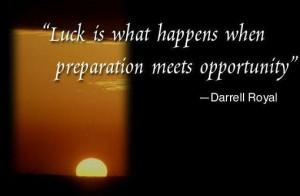 Luck quotes, good luck quotes, good luck quote, success quotes, quotes ...