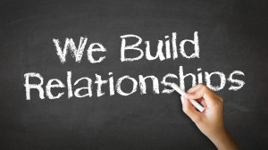 How Will you Build and Keep Relationships with People You Will Work ...