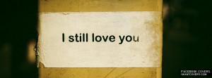 Still Love You I Still Love You Quotes