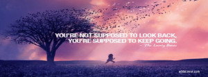 sayings about leaving the past behind