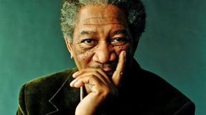 Morgan Freeman Batman Quotes Morgan freeman quote, shared