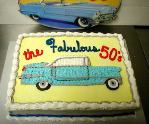 tried to find you some cake images of fronts of cars to give you ...