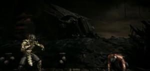 Mortal Kombat X Quotes