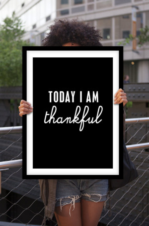 Displaying (17) Gallery Images For Today I Am Thankful Quotes...
