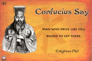 Download Confucius Says: Jokes iPhone iPad iOS