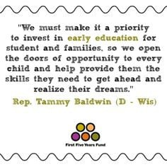 Great Quotes on Early Childhood Education