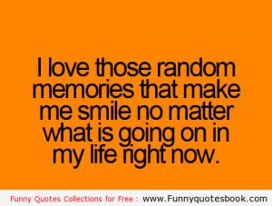 Lifetime movie memory