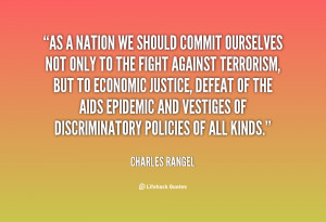 quote Charles Rangel as a nation we shouldmit ourselves 30218 png