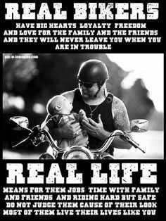 ... respect, leave no one, moto, motorcycle , quotes, biker, rider