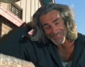 Sam Elliot was pegged as the growling mentor for the brash and ...