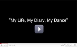 Dance Is My Life Quotes From my life, my diary, my