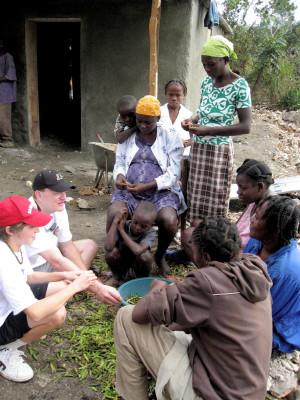 Learn Basic Creole with Haiti Outreach!