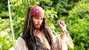 Angelica (Penelope Cruz), Pirat Blackbeard (Ian McShane) und Captain ...