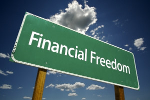 Invest in Yourself and Live Financially Independent