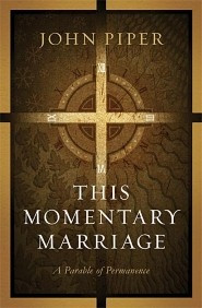 Reflecting on forty years of matrimony, John Piper exalts the biblical ...