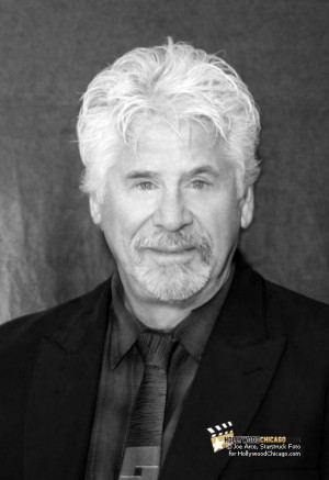 Barry Bostwick at the Hollywood Celebrities & Memorabilia Show
