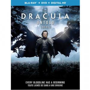Dracula Untold Blu ray