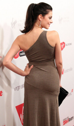Juliette Lewis Attends...
