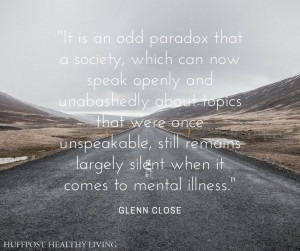 ... quotes source http huffingtonpost com 2015 03 10 mental illness quotes