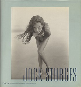 Jock Sturges Color Photos...