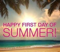 happy 1st day of summer - Bing Images