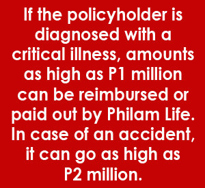 PhilAm Life Unwraps New Health-Financial Package