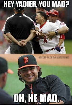 Funny, Funny Baseball, San Francisco Giants Memes, Sfgiants, Funny ...