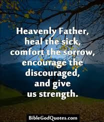 , Quotes The Sick Bible, Bible Quotes, God Quotes, Healing Prayer ...