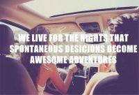 adventures #best #friends #car