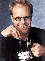 Alton Brown (1962 — )