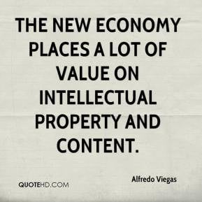 Intellectual property Quotes