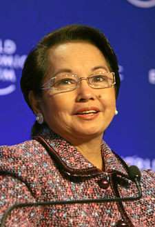 Timeline of quotes made by Gloria Macapagal Arroyo