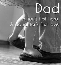 Father and Daughter Love Quotes More
