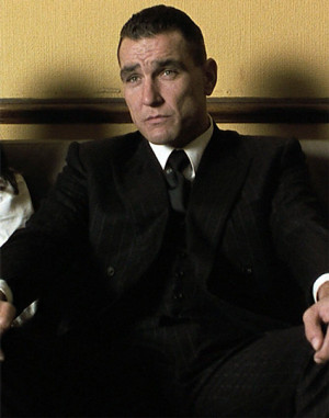Bullet Tooth Tony - Vinnie Jones - The Snatch movie