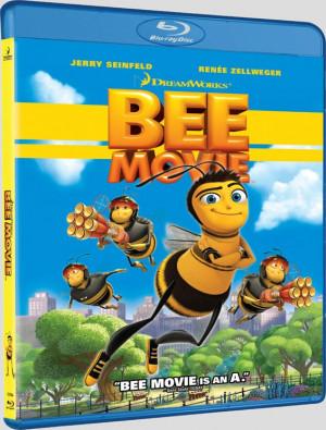 Bee Movie (US - DVD R1 | HD)
