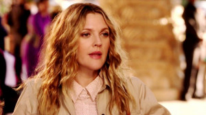 Drew Barrymore in Blended movie #14
