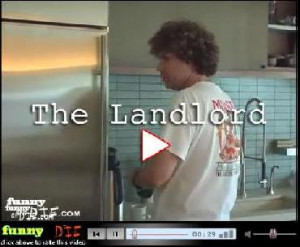 The Landlord Quot With...