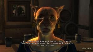 Elder Scrolls Iv: Oblivion talasma creature screenshot
