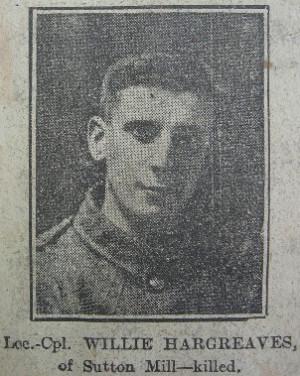 Soldiers of Sutton-in-Craven, Yks, Memorial PHOTOS