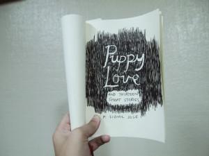 Sionil Jose 39 s Puppy Love