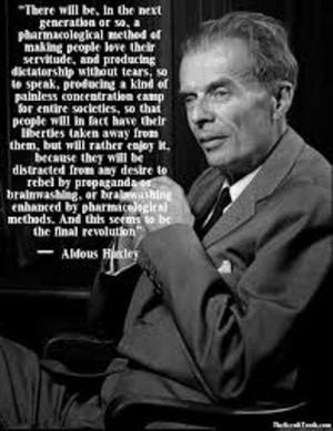 Facts about Aldous Huxley 7: Julia Arnold